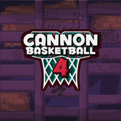 Cannon Basketball 4