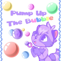 Pump Up the Bubble